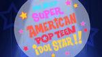 Next Super American Pop Teen Idol Star