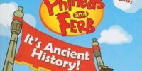 It's Ancient History!