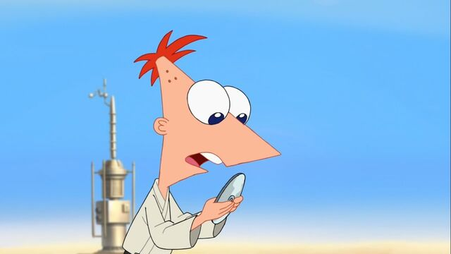File:Phineas holding the Death Star disk.jpg