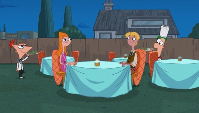 File:Candace and Jeremy sitting together at a table.jpg