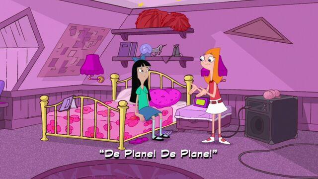 File:De Plane! De Plane! title card.jpg