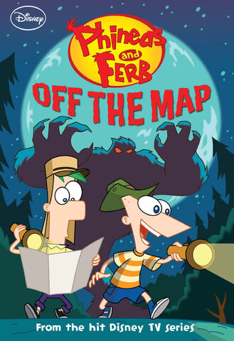File:Off the Map front cover.jpg