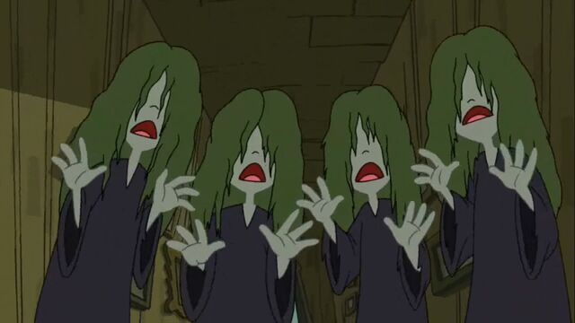 File:Zombies with green hair.jpg
