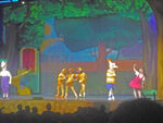 Phineas and ferb live 010