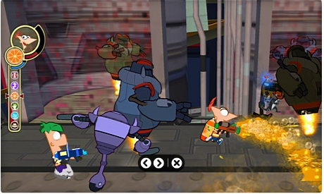 File:Across the Second Dimension PS3 screenshot 3.jpg