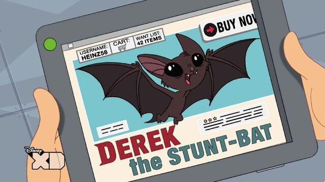 File:I ordered a retired stunt-bat....jpg