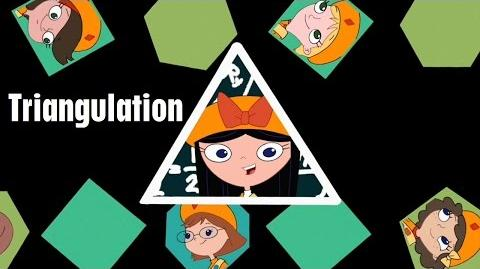 Phineas and Ferb - Triangulation