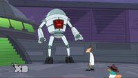 Robot Big