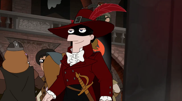 File:Monty arrives as the Scarlet Pimpernel.png