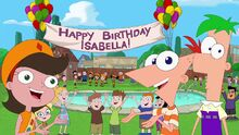 Birthday for Isabella revealed.jpg