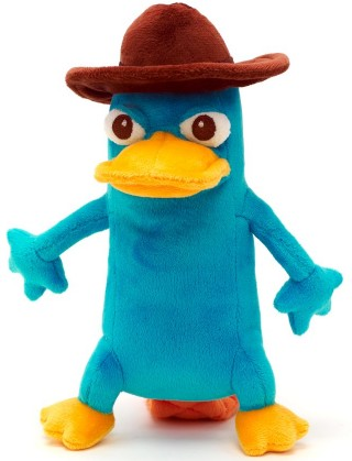 File:Agent P 8 inch mini bean bag toy.jpg
