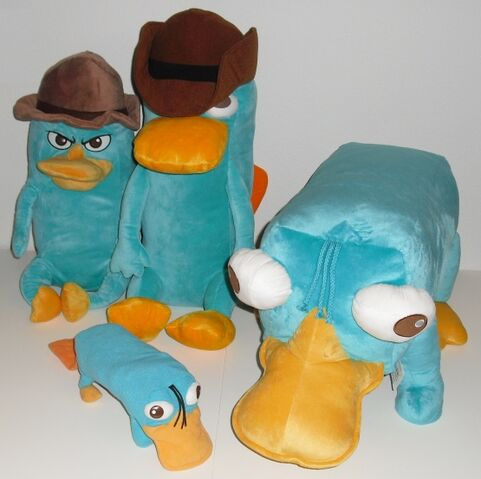 File:Agent P pillows - size comparison.jpg