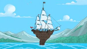 Phineas and Ferb's ship.jpg