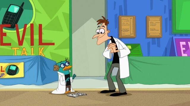 File:Doof and Perry Dr Lloyd Wexler.jpg
