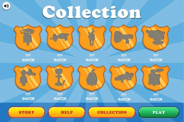 File:Find Perry - inator Collection Menu.jpg