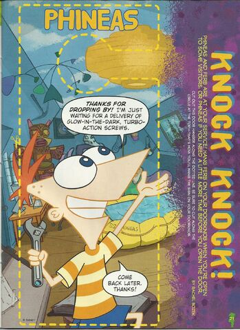 File:Phineas and Ferb Door Hanger 1.jpg