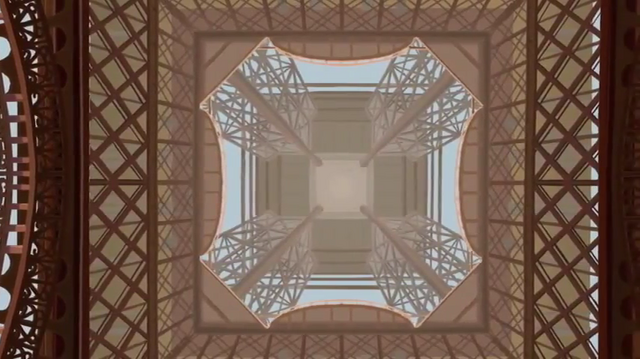 File:Eiffel tower underview.PNG