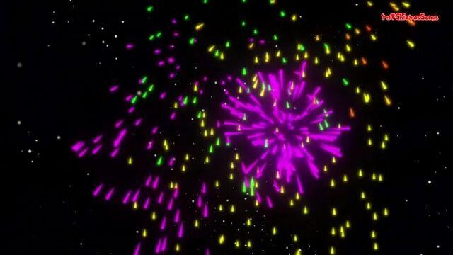 File:Fireworks in the sky.jpg