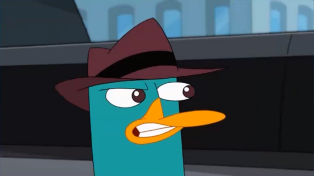 File:Perry chatters to wake Doofenshmirtz.png