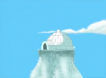 Doofenshmirtz Evil Igloo