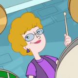 Bà Johnson