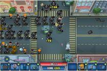 Level 10 Robot Riot