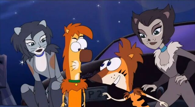 File:Phineas and Ferb Rollercoaster Musical Cats Hey Ferb.jpg