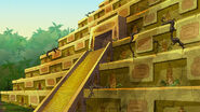 The Temple of Juatchadoon
