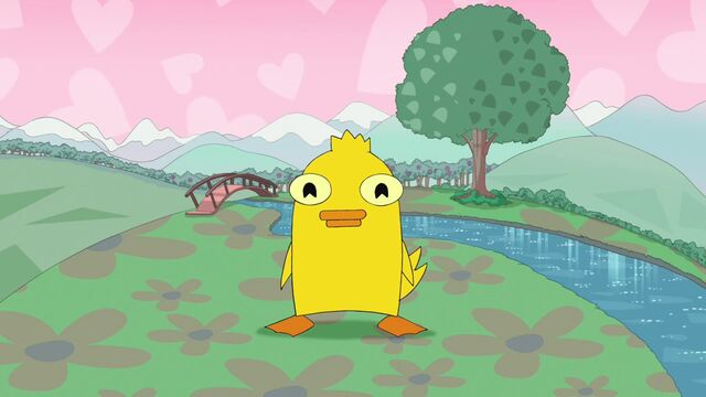 File:Ducky Momo finding the Butter-Berry Bridge.jpg