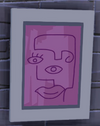 Doofenshmirtz's Badly-Forged Fine Art