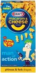 PnF Macoroni and cheese