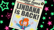 Lindana is back!
