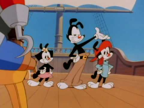 File:Still from Animaniacs episode H. M. S. Yakko.jpg