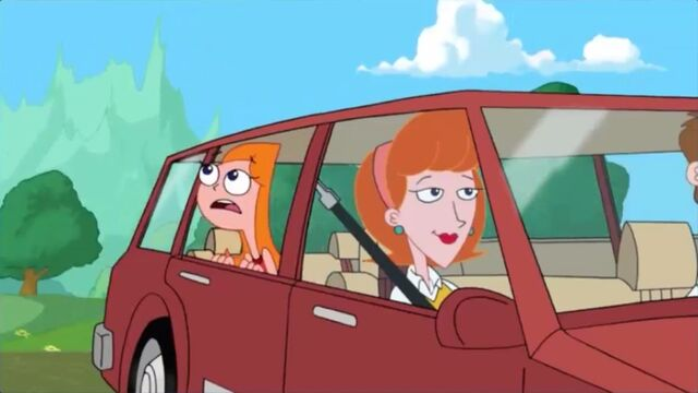 File:Candace sees the Holy Mackerel from the car.jpg