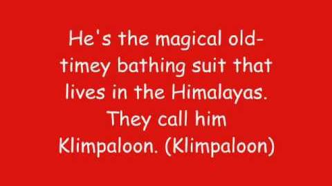 Phineas And Ferb - The Ballad Of Klimpaloon Lyrics (HQ)-0