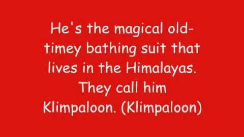 Phineas And Ferb - The Ballad Of Klimpaloon Lyrics (HQ)-0
