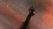 Malifishmertz evil fortress
