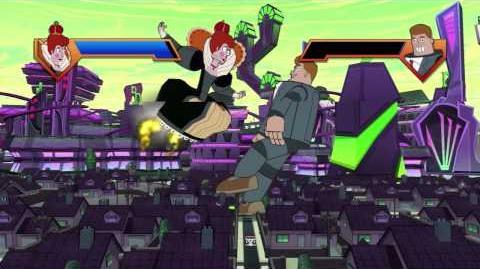 E3 Trailer -- Phineas