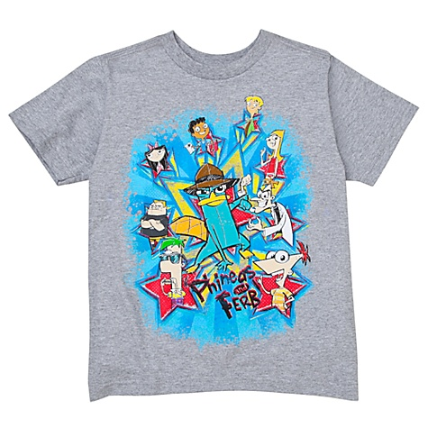 File:Phineas and Ferb t-shirt.jpg