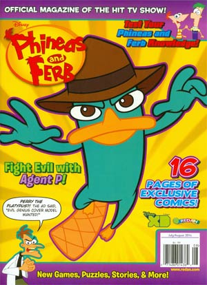 File:Phineas and Ferb magazine July-August 2014 cover.jpg