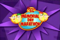 P&F Memorial Day Marathon