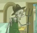 Velho Simmons