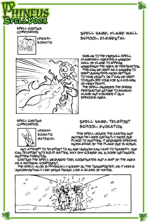 Spellbook 8-flame-wall-telepr