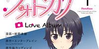 Photo Kano: Love Album