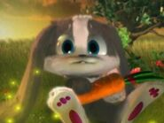 Schnuffel Bunny