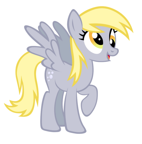 File:Derpy hooves vector by durpy-d4bwgwf.png