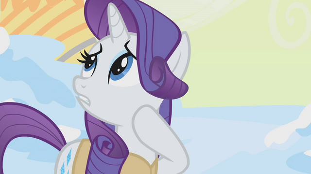 File:Rarity -Maybe birds can use it as a...- S1E11.png