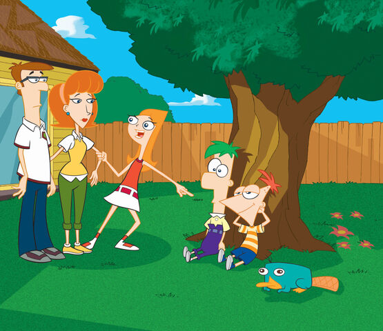 File:Phineas and Ferb promopic.jpg