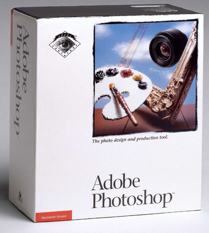 File:Photoshop 1 Retail Box.jpg