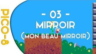 PICO8 Mode mirroir 03